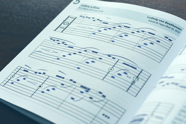 Music Book - Dodeka: The Musical Revolution